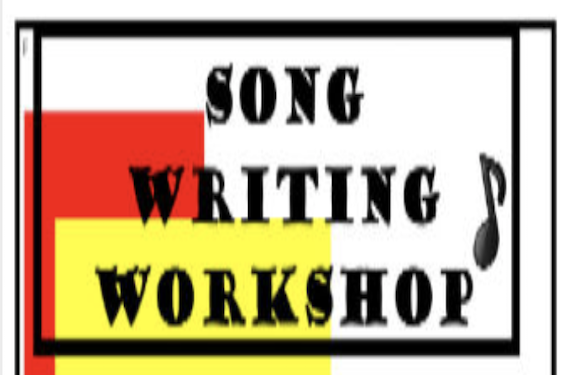 song writing workshop