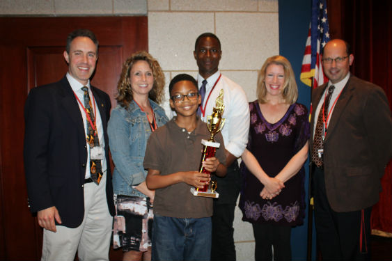 SHMS music students recognized for their talents.