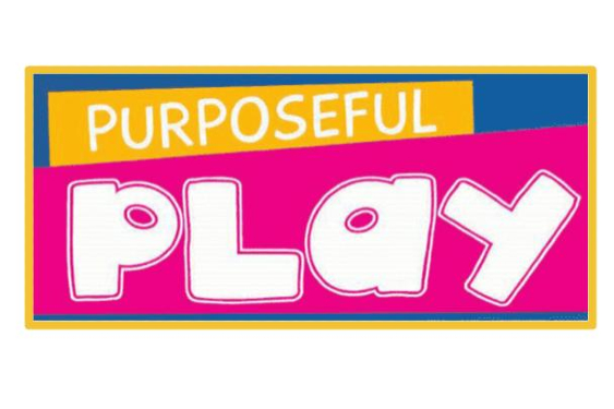 JP Purposeful Play Night!