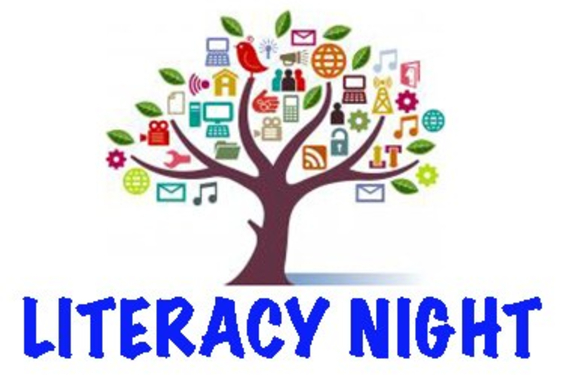 JP Family Literacy Night